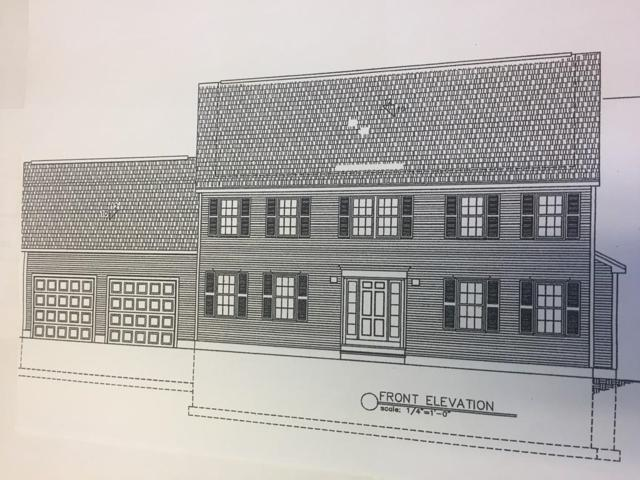 211 East Street, Mansfield, MA 02048 (MLS #72245736) :: Goodrich Residential