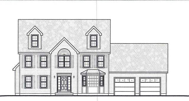 105 Newcomb Street, Norton, MA 02766 (MLS #72245743) :: Goodrich Residential