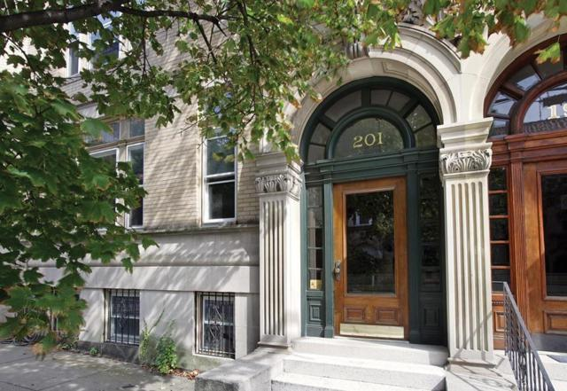 201 Saint Paul St #2, Brookline, MA 02446 (MLS #72245751) :: Charlesgate Realty Group