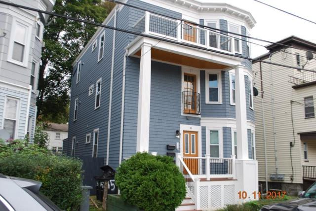 15 Groveland St, Boston, MA 02126 (MLS #72245797) :: Anytime Realty