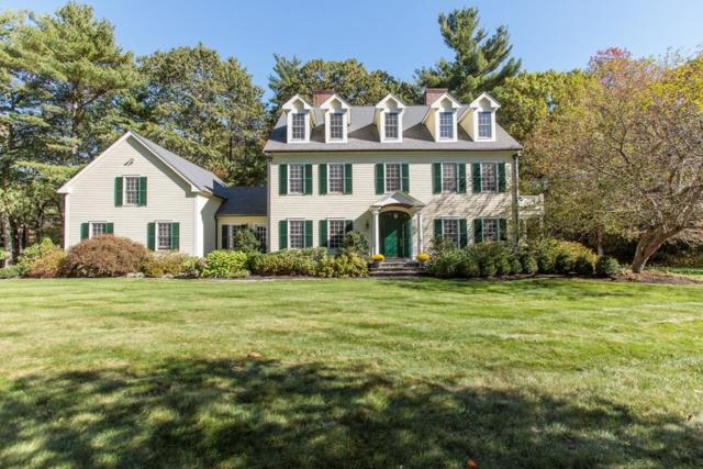 9 Francis St, Dover, MA 02030 (MLS #72245842) :: Anytime Realty
