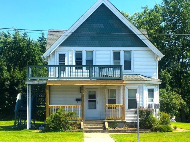 371 Pulaski Blvd, Bellingham, MA 02019 (MLS #72245851) :: Anytime Realty