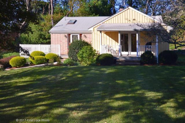 10 Reed St, Rehoboth, MA 02769 (MLS #72245852) :: Anytime Realty