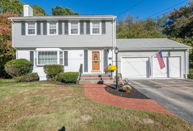 130 King Philip St, Weymouth, MA 02190 (MLS #72245905) :: Anytime Realty