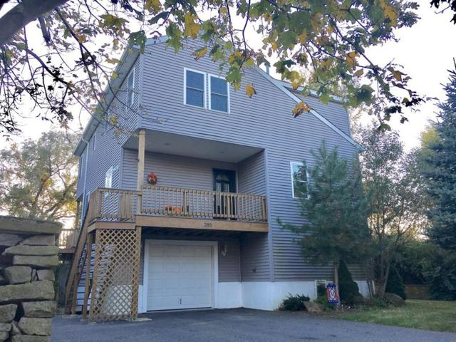 285 Carey Street, Somerset, MA 02725 (MLS #72245944) :: Anytime Realty
