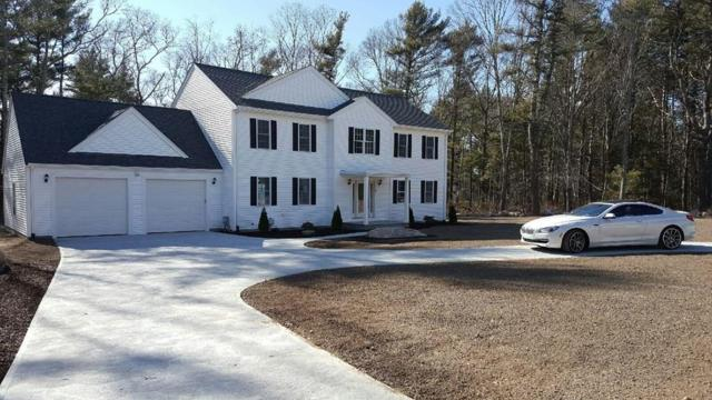 264 Collins Corner (Lot 2), Dartmouth, MA 02747 (MLS #72245978) :: Anytime Realty