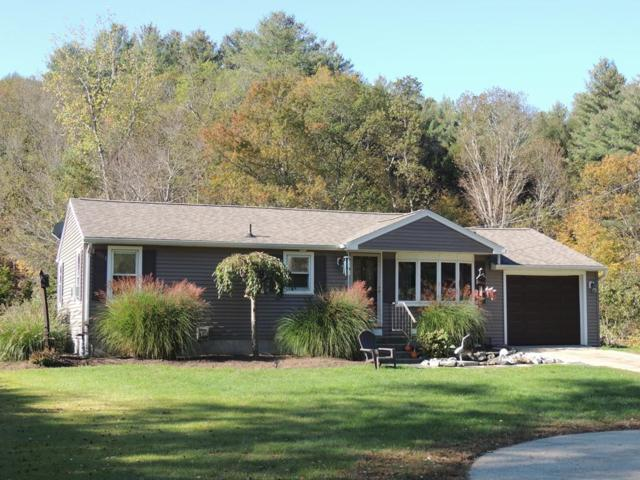 155 Old Palmer Road, Brimfield, MA 01010 (MLS #72245981) :: Anytime Realty