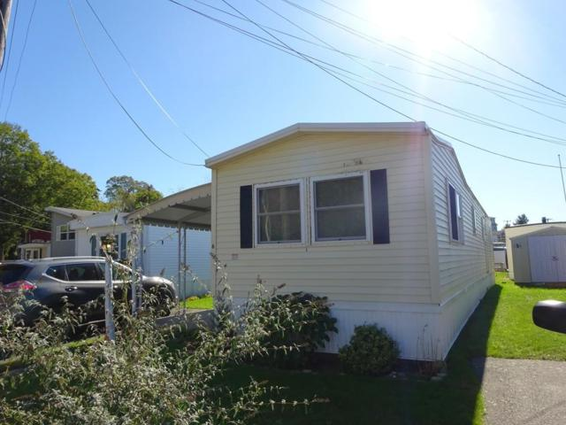 6 11Th St, Wareham, MA 02558 (MLS #72246006) :: Anytime Realty