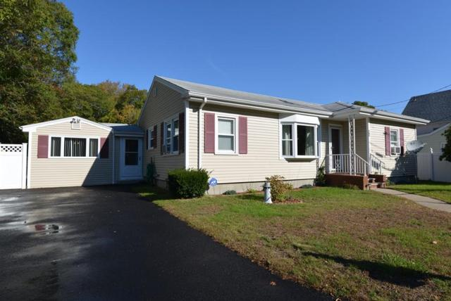 743 Tarkiln Hill Road, New Bedford, MA 02745 (MLS #72246008) :: Anytime Realty