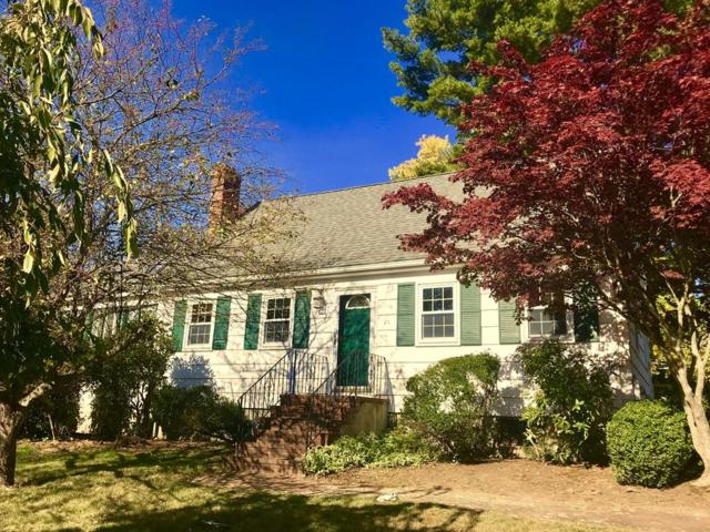 20 Skyline Dr, Franklin, MA 02038 (MLS #72246036) :: Anytime Realty