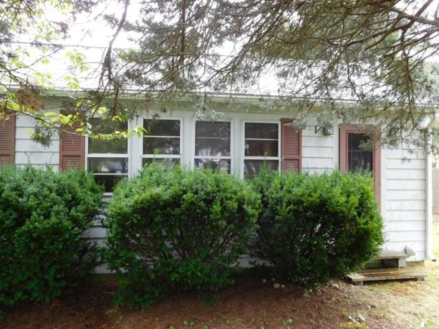148 Dogwood St, Fairhaven, MA 02719 (MLS #72246048) :: Anytime Realty