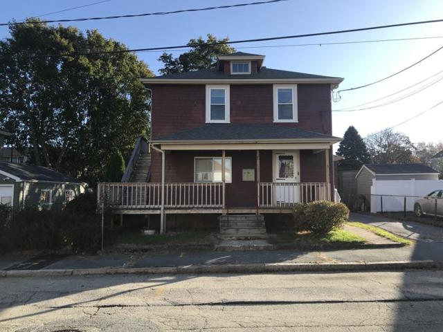 141 Middlesex St, Fall River, MA 02723 (MLS #72246049) :: Anytime Realty