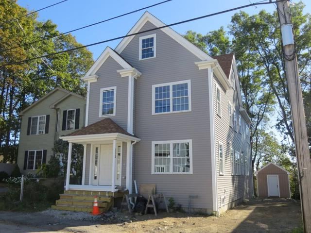 74 Walnut St, Quincy, MA 02171 (MLS #72246052) :: Anytime Realty