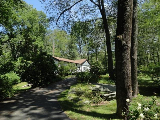 23 Thayer St, Millville, MA 01529 (MLS #72246055) :: Anytime Realty