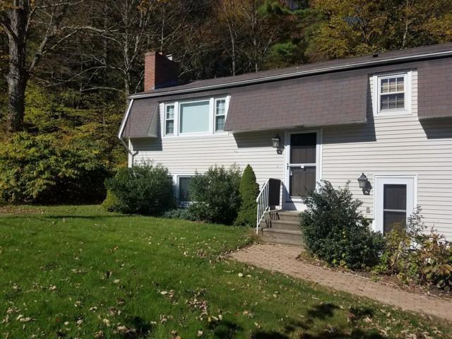 62 Fowler Ave #1, Northbridge, MA 01534 (MLS #72246068) :: Anytime Realty