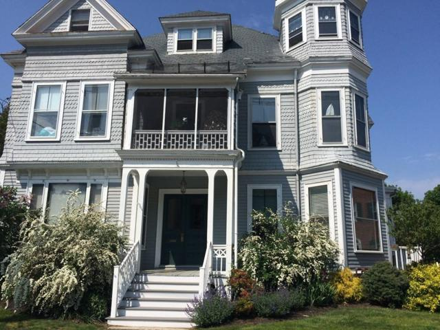 220 High Street #4, Newburyport, MA 01950 (MLS #72246076) :: Anytime Realty