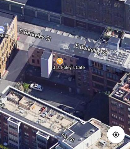 50 Fay Street Parking, Boston, MA 02118 (MLS #72246085) :: Anytime Realty