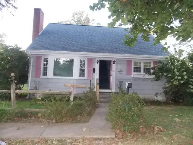 103 Sycamore St, Swansea, MA 02777 (MLS #72246090) :: Anytime Realty