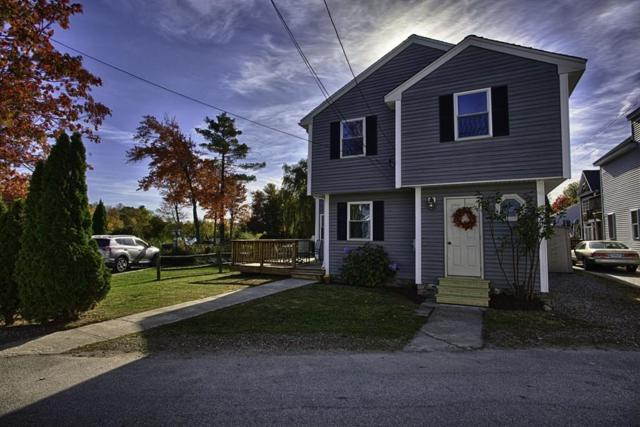 9 Sears Island Dr, Worcester, MA 01606 (MLS #72246091) :: Anytime Realty