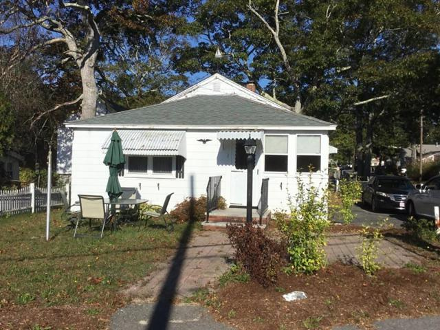 1 Columbia St, Wareham, MA 02571 (MLS #72246097) :: Anytime Realty