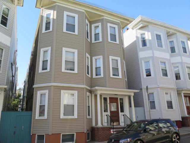 17 Sanger Street #3, Boston, MA 02127 (MLS #72246128) :: Charlesgate Realty Group
