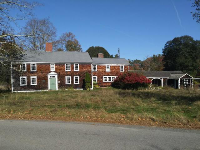 103 Boardman St, Norfolk, MA 02056 (MLS #72246130) :: Westcott Properties