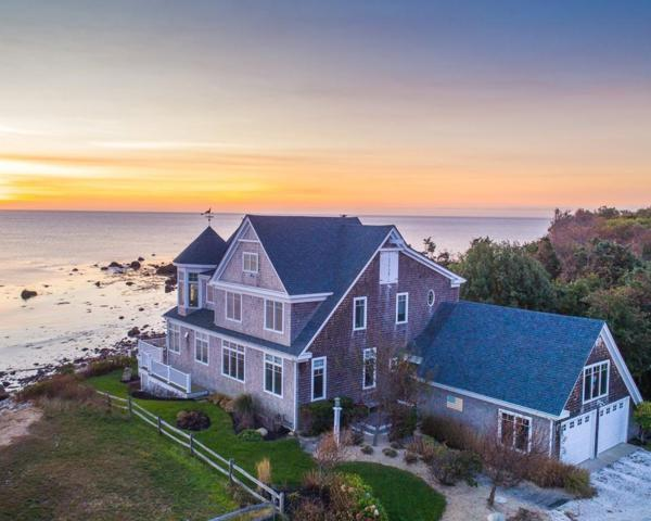 135 Stage Point Rd, Plymouth, MA 02360 (MLS #72246174) :: Westcott Properties