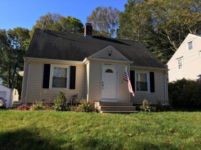 91 Sanford Ave, Somerset, MA 02726 (MLS #72246209) :: Westcott Properties
