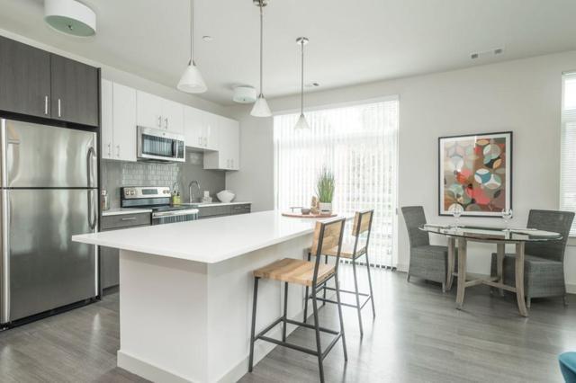 99 Tremont St. #209, Boston, MA 02135 (MLS #72246226) :: Westcott Properties