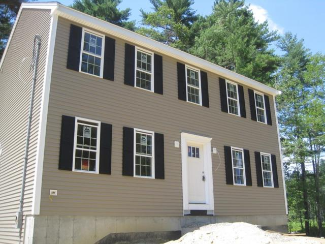 22 Paige's Path, Middleboro, MA 02346 (MLS #72246235) :: Westcott Properties