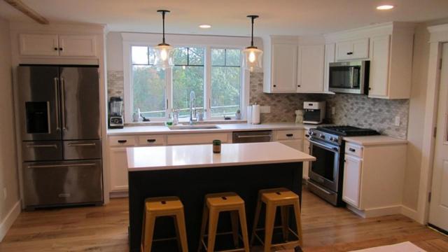 13 Kimball Road, West Newbury, MA 01985 (MLS #72246238) :: Westcott Properties