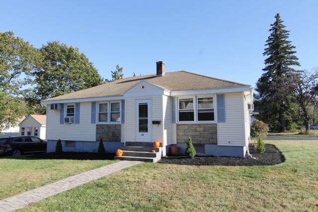 46 Olean St, Worcester, MA 01602 (MLS #72246244) :: Kadilak Realty Group at RE/MAX Leading Edge