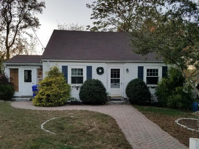 2 Elm St, Maynard, MA 01754 (MLS #72246254) :: Westcott Properties