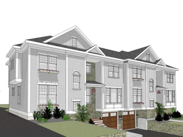 9 Trout Pond Lane #9, Needham, MA 02492 (MLS #72246256) :: Westcott Properties