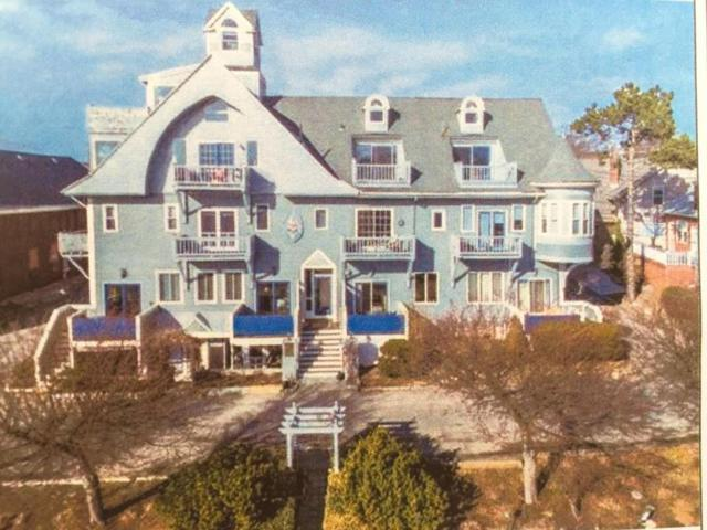 5 Pirates Ln #12, Gloucester, MA 01930 (MLS #72246257) :: Westcott Properties