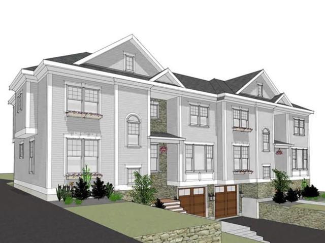 9 Trout Pond Lane, Needham, MA 02492 (MLS #72246264) :: Westcott Properties