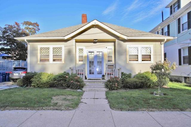 22 Buttonwood St, New Bedford, MA 02740 (MLS #72246394) :: Goodrich Residential