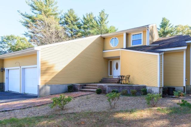 5 Boundry Rd, Mansfield, MA 02048 (MLS #72246822) :: Goodrich Residential