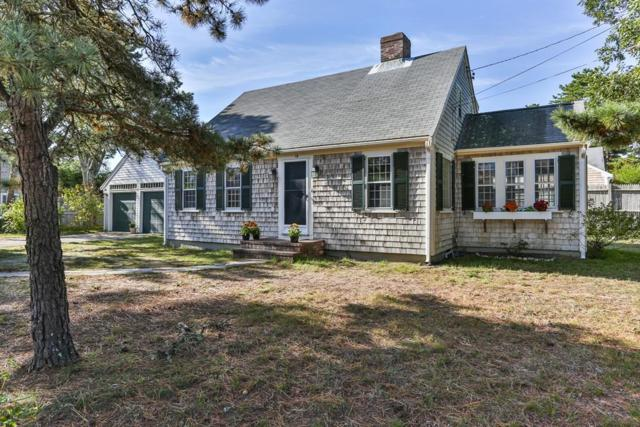 16 Pine Needle Lane, Harwich, MA 02671 (MLS #72247717) :: Lauren Holleran & Team
