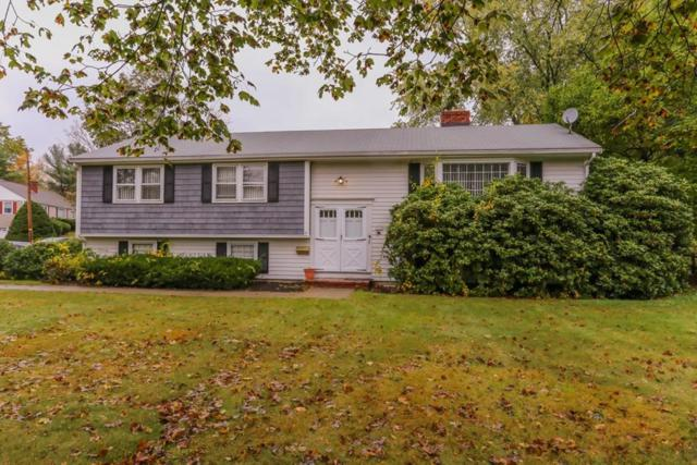 2 Highland Terrace, Danvers, MA 01923 (MLS #72248566) :: Exit Realty