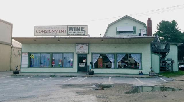 2 Juniper St., Winchendon, MA 01475 (MLS #72248729) :: Goodrich Residential