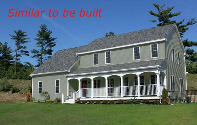 Lot 8 Summers Circle Lot 8, Upton, MA 01568 (MLS #72248999) :: Goodrich Residential