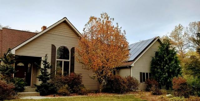 190 Wickaboag Valley Road, West Brookfield, MA 01585 (MLS #72249621) :: Anytime Realty