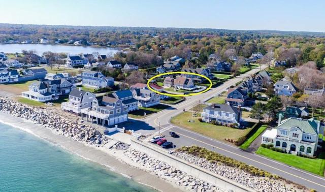 2 Surfside Road, Scituate, MA 02066 (MLS #72249863) :: Goodrich Residential
