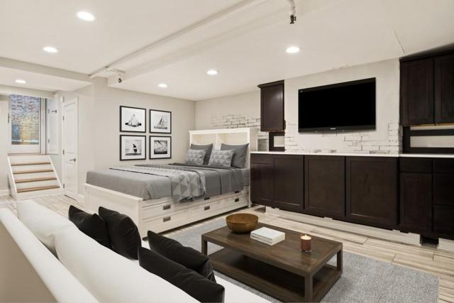 1 Melrose St #1, Boston, MA 02116 (MLS #72250018) :: Goodrich Residential