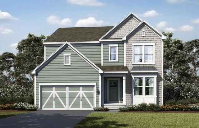 199 Stonehaven Drive Lot 76, Weymouth, MA 02190 (MLS #72250074) :: Driggin Realty Group