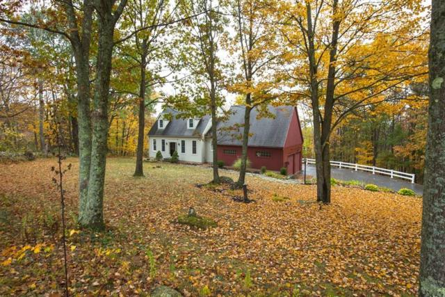 246 Justice Hill Rd, Sterling, MA 01564 (MLS #72250503) :: The Home Negotiators