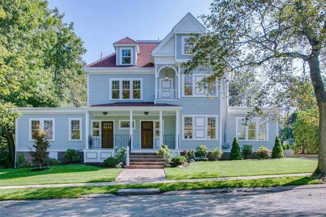 30 Lincoln St #1, Watertown, MA 02472 (MLS #72250765) :: Vanguard Realty