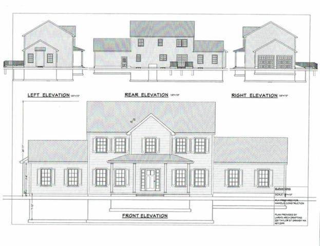 Lot 3 Tiara Lane, West Springfield, MA 01089 (MLS #72251088) :: Goodrich Residential