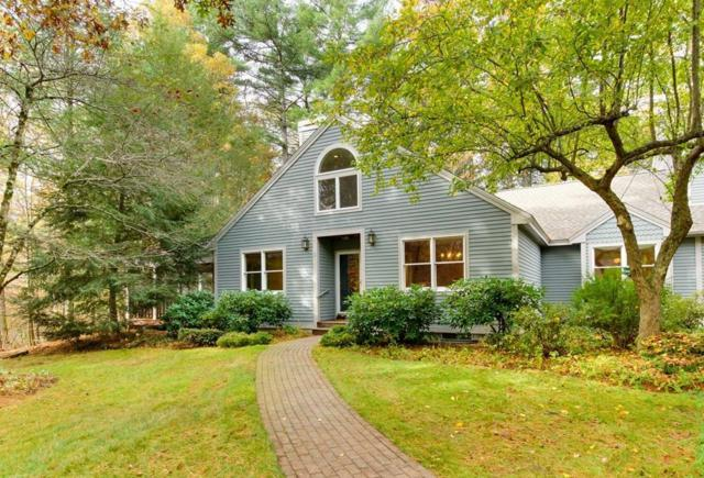 2 Quail Run #2, Acton, MA 01720 (MLS #72251187) :: Apple Real Estate Network - Apple Country Team of Keller Williams Realty
